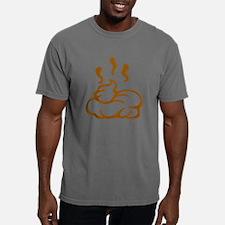 PILE OF POOP.png Mens Comfort Colors Shirt
