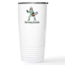 Surgeon Travel Mug