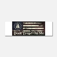 Cute Tea party 2012 Car Magnet 10 x 3