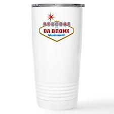 Da Bronx Travel Mug
