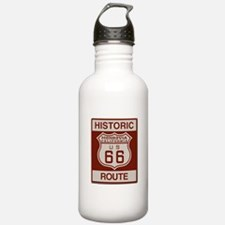 Monrovia Route 66 Water Bottle