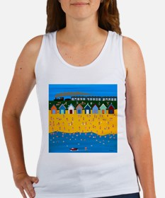 We are on holiday Women's Tank Top