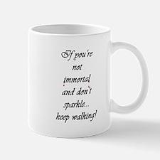 Only want Edward Mug