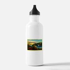 Inwood,NYC Water Bottle