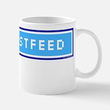 I breastfeed Mug