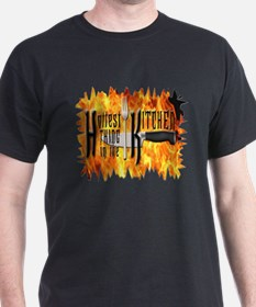 Hottest Thing in the Kitchen T-Shirt