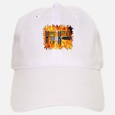 Hottest Thing in the Kitchen Baseball Baseball Cap
