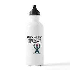 Boss Sports Water Bottle