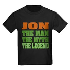 JON - The Legend T-Shirt