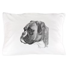 Boxer Pillow Case