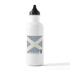 Clan Names Sports Water Bottle