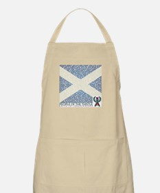 Clan Names Apron