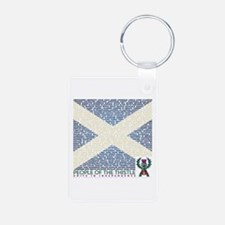 Clan Names Keychains