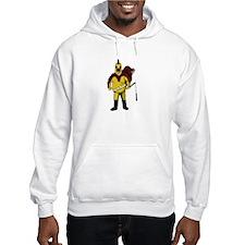 Chicken Man Jumper Hoody