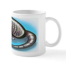 Cute Dillo Mug