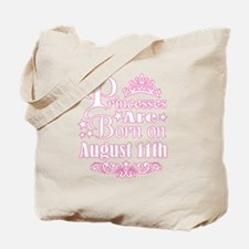 Fitted Tote Bag