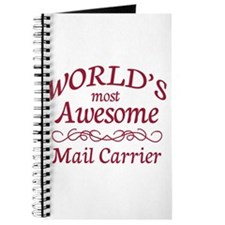 Awesome Paralegal Journal