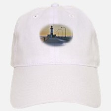 northpierlight.png Baseball Baseball Cap