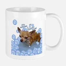 Chihuahua-Dirty Dog Mug