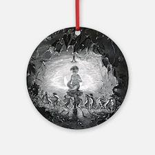 Midsummer Night's Dream Ornament (Round)