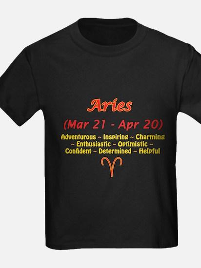 Aries Description T