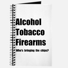 ATF Chips Journal
