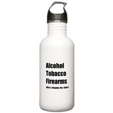 ATF Chips Water Bottle