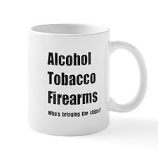 ATF Chips Mug