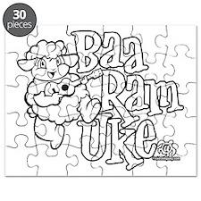 Baa Ram Uke Puzzle