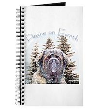 Mastiff Peace Journal