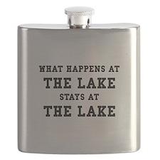 Happens At Lake Flask