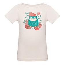 Sweet Owl Tee