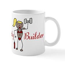 Body Builder Mug