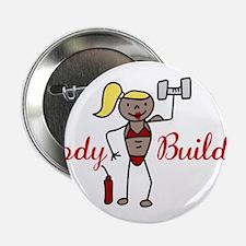 """Body Builder 2.25"""" Button"""