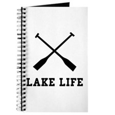 Lake Life Journal