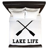 Lake King Duvet Covers