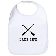 Lake Life Bib