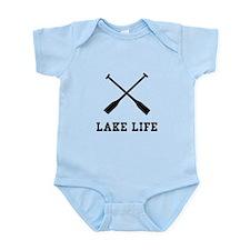 Lake Life Onesie