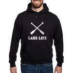 Lake Life Hoodie (dark)