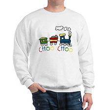 Choo Choo Sweatshirt