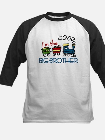Big Brother Kids Baseball Jersey
