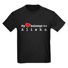 My Heart Belongs To Alisha T