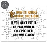 Funny animals Puzzles