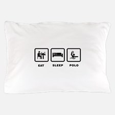 Water Polo Pillow Case