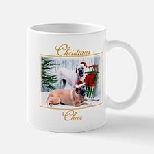 Mastiff Cheer Mug