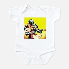 Alien Abduction Infant Bodysuit