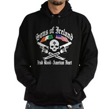 SONS of IRELAND - Irish Blood Hoodie