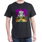 A World With A View Dark T-Shirt