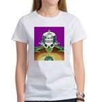A World With A View Women's T-Shirt