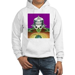 A World With A View Hoodie